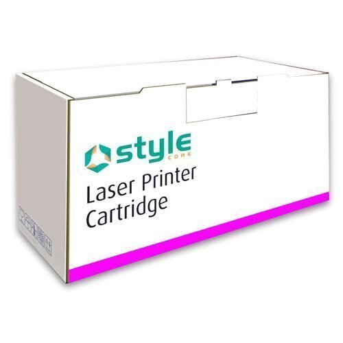 Compatible Laser Toner Cartridge Magenta Ref Brother TN-325M TN325M