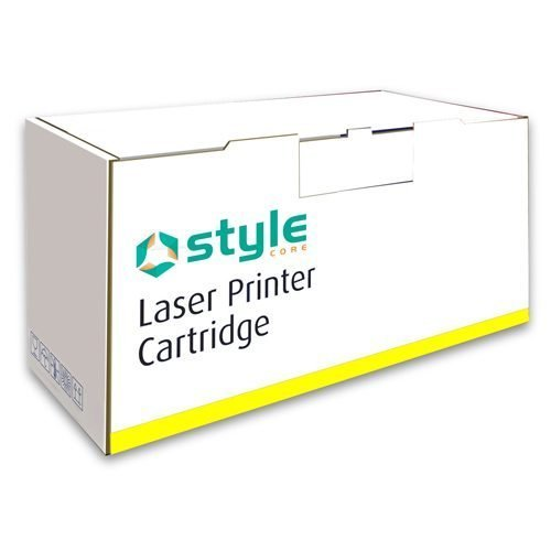 Compatible Laser Toner Cartridge Yellow Ref Brother TN-325Y TN325Y