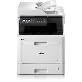 Brother DCP-L8410CDW Colour Wireless Laser Multifunction