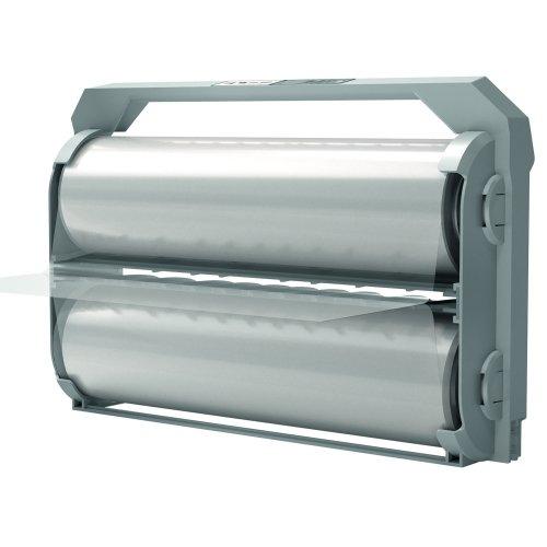 GBC Foton 30 75mic Laminating Film Cartridge 56.4m 4410012 | Unique easy load film cartridge for the GBC Foton 30 | Fusion Office UK