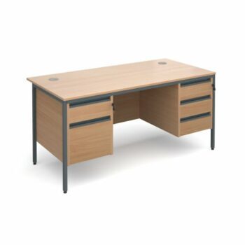 Straight Leg Desking