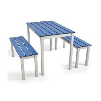 Outdoor Tables and Benches