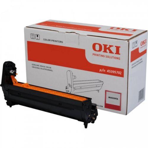 OKI Laser Imaging Drum Unit Magenta [45395702] | Fusion Office