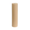 Pure Kraft Paper Packaging Roll 70gsm 750mm x 300m Brown   Robust & Strong   Tear & Puncture Resistant   Fusion Office
