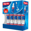 Tipp-Ex Rapid BULK PACK Correction Fluid 20ml 895950 [Pack 20] | High quality white correction fluid in a compact bottle | Fusion Office UK