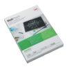 GBC Laminating Pouches Matt A4 250mic 3747241 [Pack 100] | Matt Finish | Compatible with all popular brands of laminator | Fusion Office UK