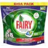 Fairy Original All-In-One Dishwasher Capsules [100]   Specially designed for daily cleaning of your dishes in a dishwasher   Fusion Office UK