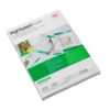 GBC Hi-Speed Laminating Pouches A4 250mic 3747348 [Pack 100]   Feed through on the long edge for up to 30% quicker   Fusion Office UK