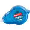 Tipp-Ex Easy Refill Correction Tape 5mmx14m 8794242 [Pack 10]   High quality refillable correction tape with polyester film   Fusion Office UK