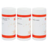Cleaning Wipes Multipack General / Telephone / Surface | Each tub contains 100 moist low-lint pre-soaked wipes | Fusion Office