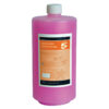 Pearlised Hand Wash Soap 1 litre | For use in soap dispensers | Pleasant pink pearl soap | Fusion Office