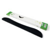 Recycled Keyboard Wrist Rest Pad   Soft comfortable fabric finish   100% Recycled material   Fusion Office