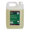 Dishwasher Liquid Detergent 5 Litres   Suitable for washing crockery cutlery and stainless steel utensils   Fusion Office