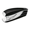 Leitz NeXXt WOW Stapler Black [30 Sheets] 55021095 | Effortless, accurate stapling with patented Direct Impact Technology | Fusion Office UK