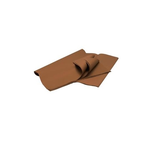 Kraft Paper Sheets 700x1150mm Ribbed 90gsm Pack 250   Robust & Strong   Tear & Puncture Resistant   Fusion Office