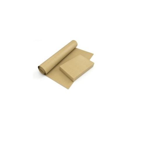 Imitation Kraft Roll 90cm Paper Packaging 70gsm 900mm x 250m Brown | Fast UK Delivery | Packing Materials | Fusion Office