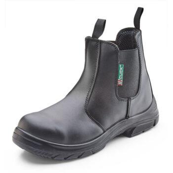 Dealer Boots