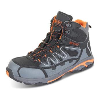 Composite Boots
