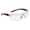 Safety Spectacles +1.5 Reading Area Bolle IRI-s | Pivoting, non slip & ergonomic temples | Clear version reading area | Fusion Office