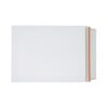 White Board Envelopes C4+ Peel & Seal White   Strong & secure closure   Tear open strip   Up to 20mm thickness   Fusion Office
