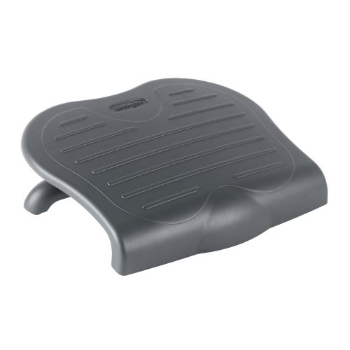 Kensington SoleSaver Footrest 56152 | Three tilt options for personalised comfort. 10, 15 and 20 degrees | Fusion Office UK