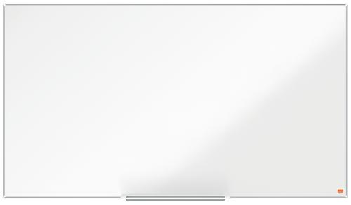"""Nobo Steel Whiteboard 1220x690mm 55"""" Widescreen 1915255 