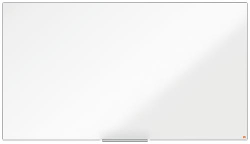 """Nobo Steel Whiteboard 1880x1060mm 85"""" Widescreen 1915257 