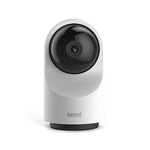 Indoor 360 Security Camera Kami Y32   360 Degree Rotation   1080P HD Video   2-Way Talk   Easy install   Fusion Office UK