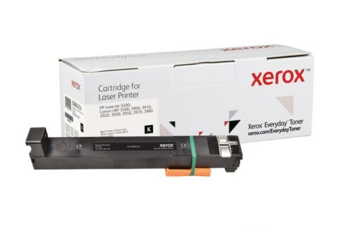 Xerox Toner For HP Q7516A / CRG-309 / 509 Black XET 006R04234   Lower cost per page than Original   Lifetime Warranty   Fusion Office UK