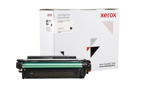 Xerox Toner For HP CF320X Black XET 006R04251 | Lower cost per page than Original | Lifetime Warranty | Fusion Office UK